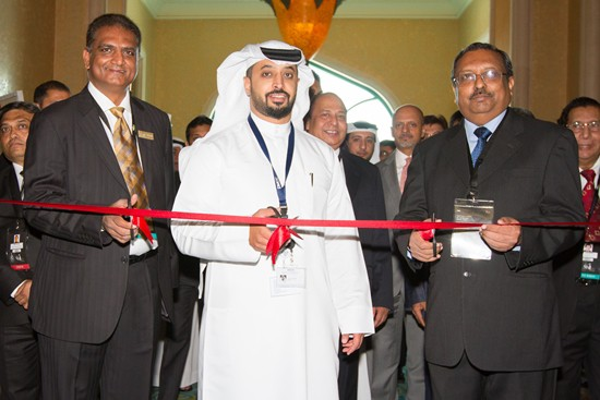 DMCC, GJEPC India launch Dubai Global Gem & Jewellery Fair