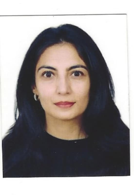 Ruchita Sharma joins GJEPC as Executive Director, Marketing & Publicity