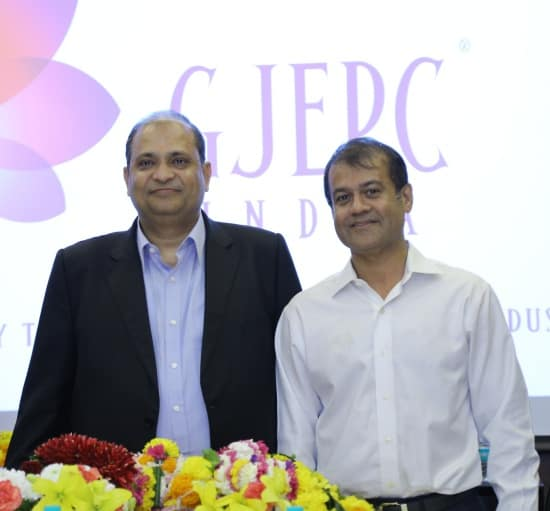 GJEPC elects Pramod Kumar Agarwal as Chairman
