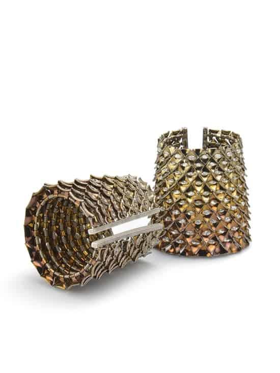Jewellery by designer Glenn Spiro