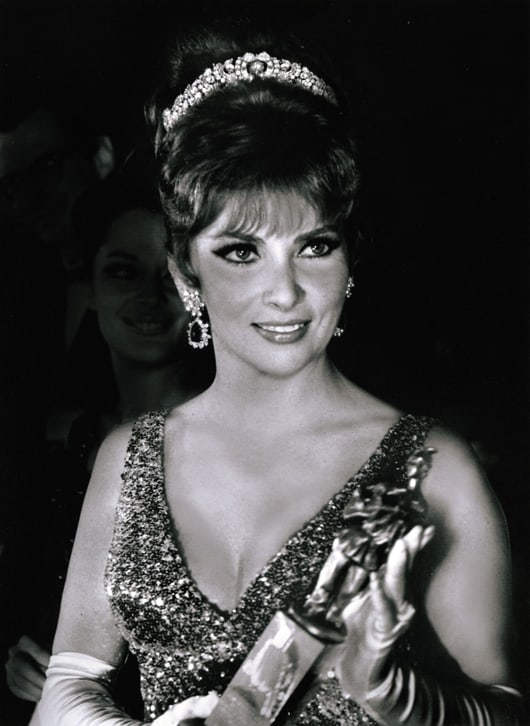 Sotheby's Geneva to offer Jewels From Collection of Gina Lollobrigida