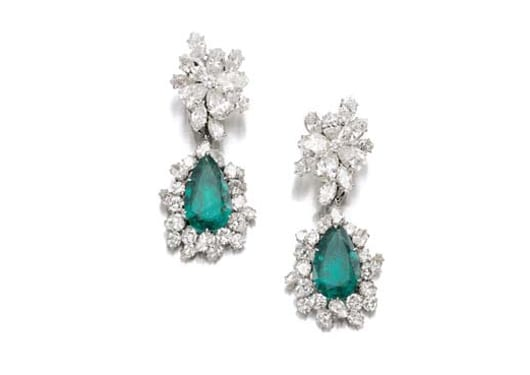 Jewellery News-Sotheby's to auction jewels belonging to Gina Lollobrigida