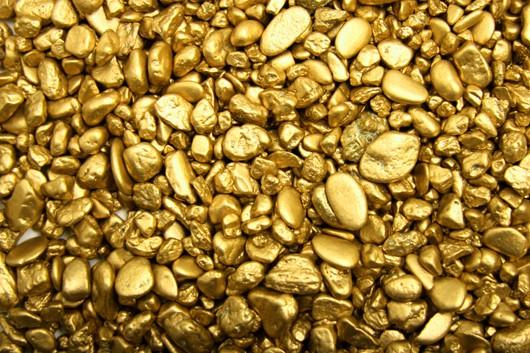 Global jewellery demand falls 15 % in second quarter – WGC