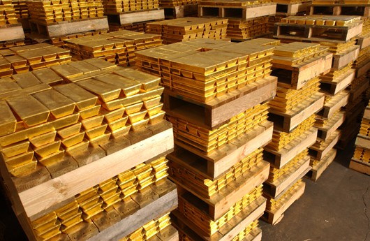 Third quarter gold demand down 11 percent year-on-year – WGC