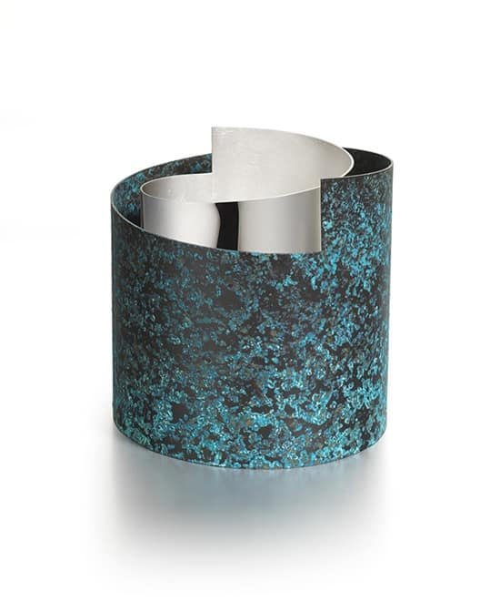 Sonia Cheadle wins Goldsmiths' Fair Best New Design Award (Week Two)