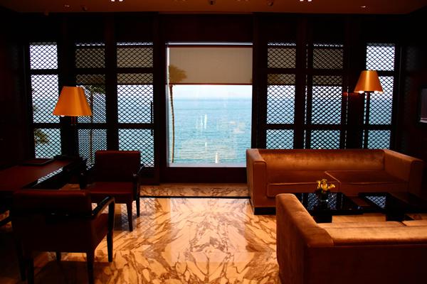 Graff opens boutique in Burj Al Arab hotel in Dubai