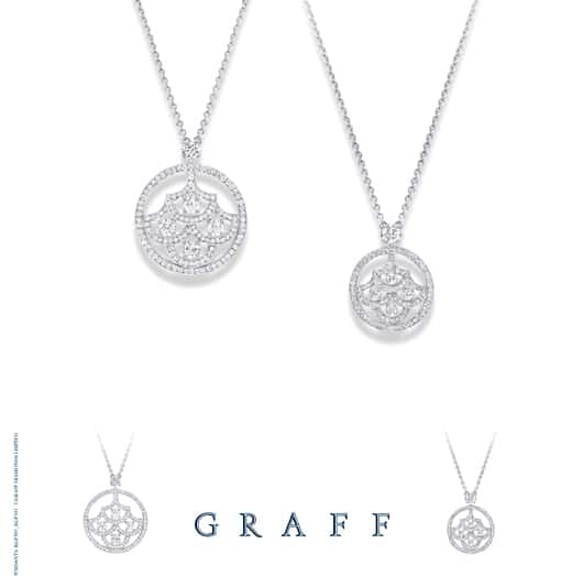 Graff Icon Collection fuses rich heritage with contemporary design