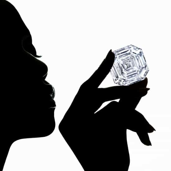 Introducing the Graff Lesedi La Rona 302.37 Carats: A Record Breaking Jewel