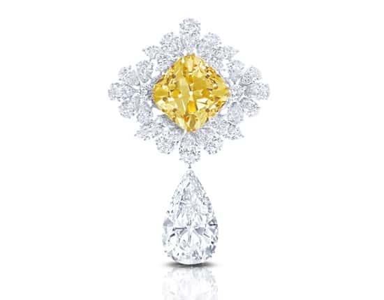 Jewellery News – Graff Diamonds to exhibit at La Biennale