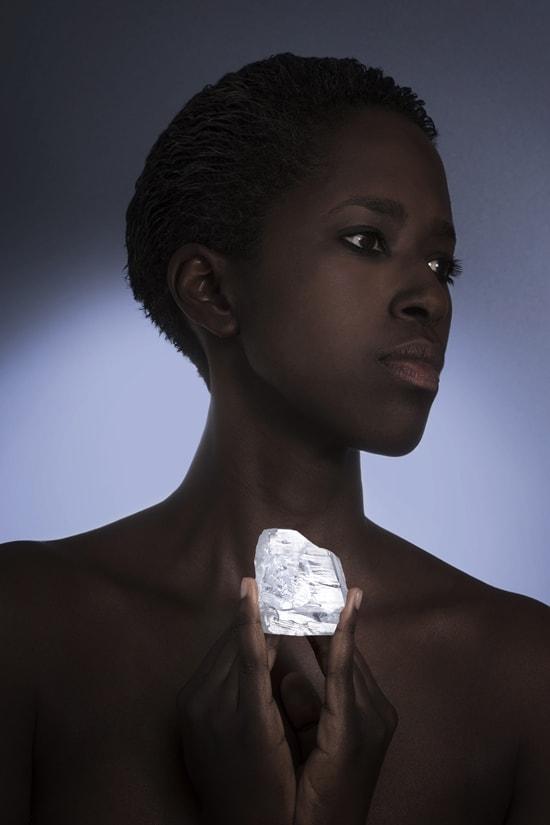 Graff Acquires The Meya Prosperity Diamond