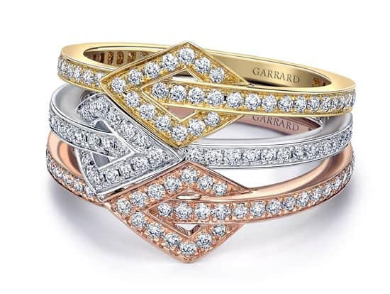 Garrard launches Twenty Four collection at Baselworld