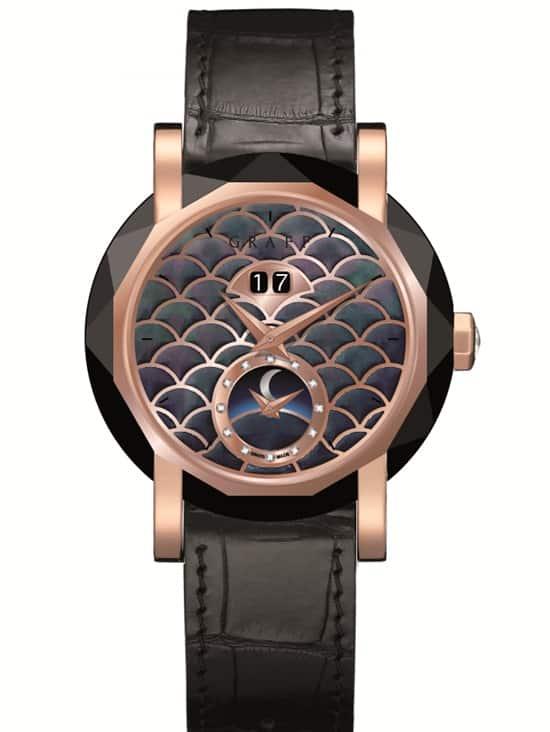 Graff Luxury Watches