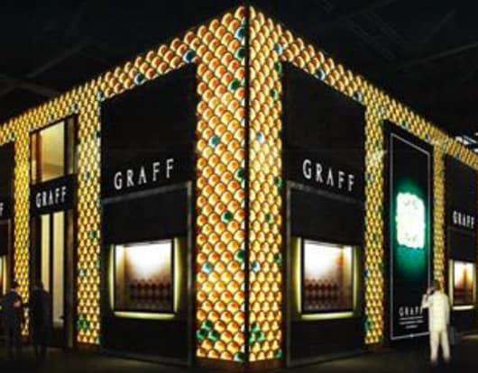 Graff Diamonds to exhibit at BASELWORLD