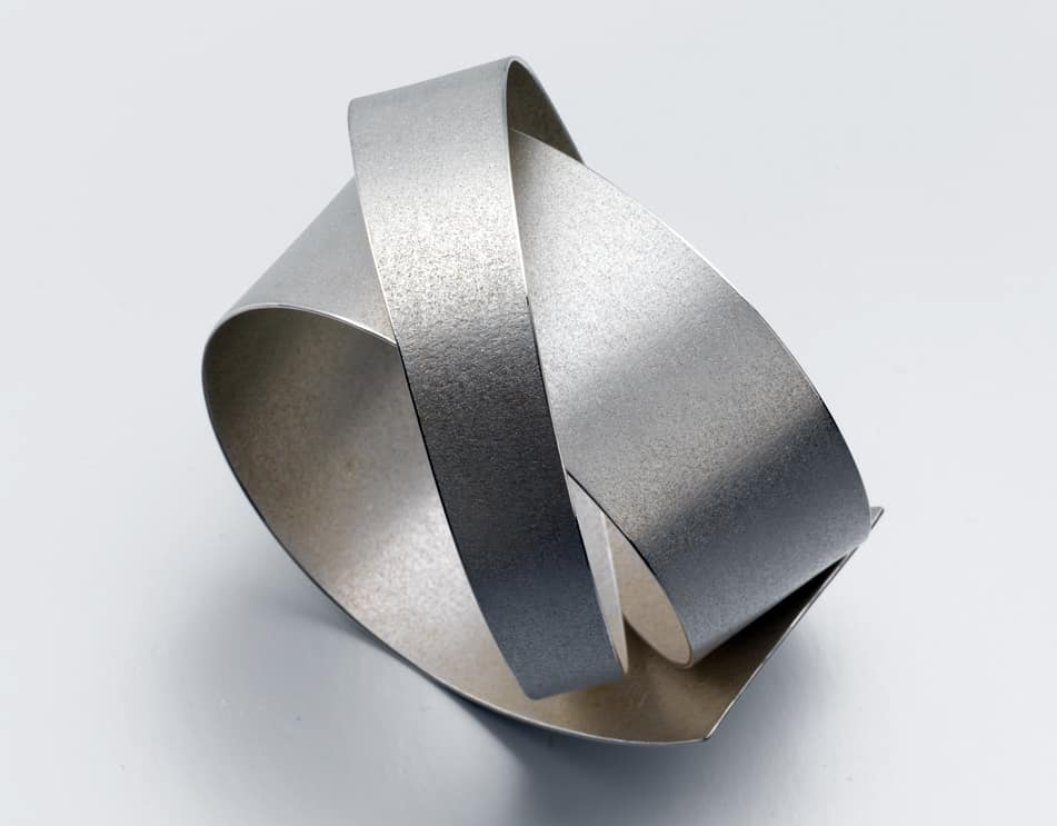 Rare gems, innovative silverware gleam at Goldsmiths' Fair