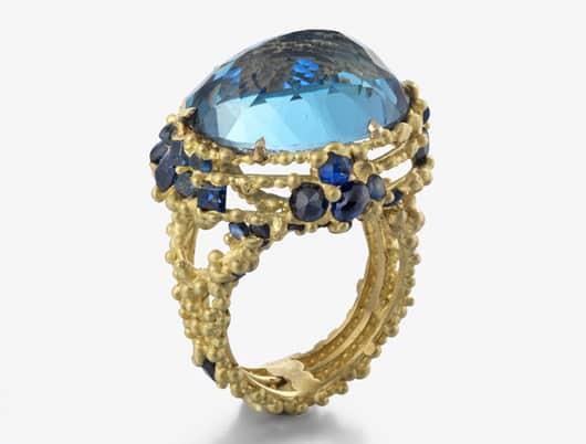 Goldsmiths' Fair champions independent designer-maker