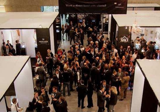 Geneva Time Exhibition