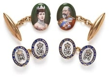 Hancocks to exhibit works by master jewellers at Masterpiece London
