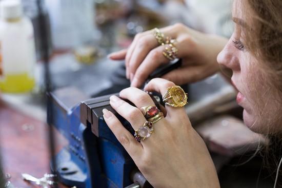 Jewellery News – Hatton Garden businesses vote Yes for Bid; Green Light for 2.5 million pound investment plan