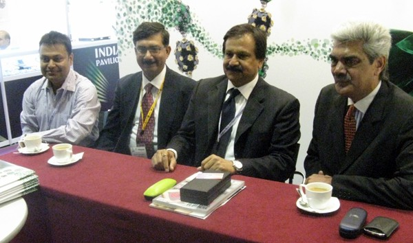 India's GJEPC to host colored gems conference in Jaipur