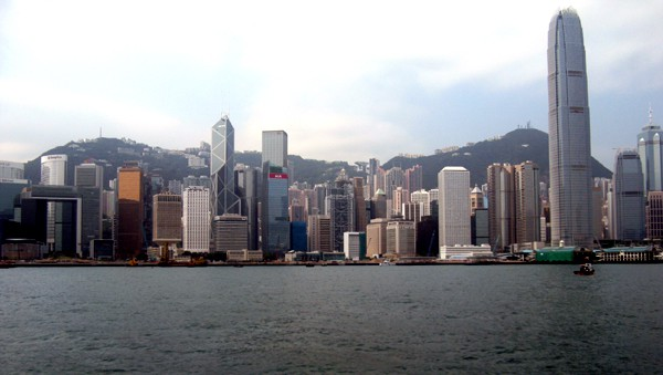 Israeli pavilions receive heavy traffic at Hong Kong fair