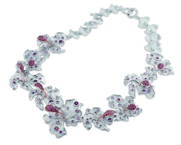Bangkok Gems and Jewelry Fair, Thailand, Somchai Phornchindarak, CEO