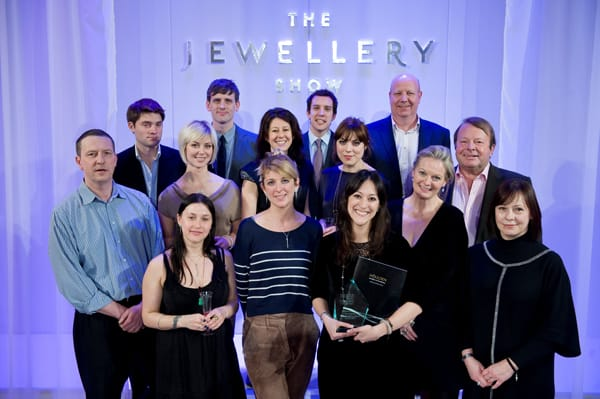 Houlden Group to support talent with award at The Jewellery Show