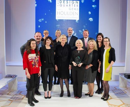 Houlden Group,Designer of Excellence Award