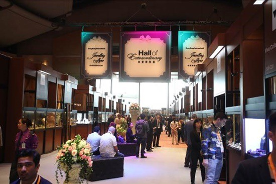 World's largest jewellery marketplace opens in Hong Kong early next year