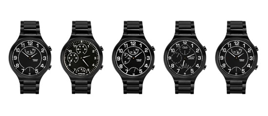Hoptroff showcases Hotblack collection at CMJ Event