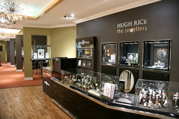 UK's Hugh Rice Ltd joins Houlden Group