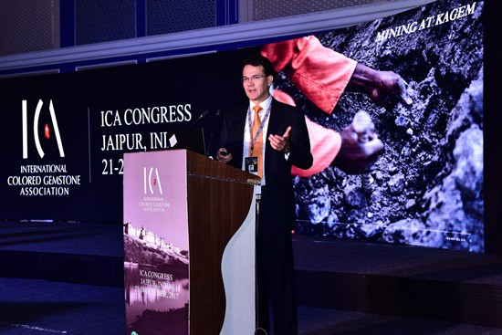 ICA Congress Focused on Transparency and Traceability