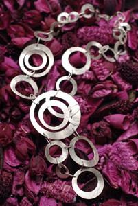 Ida Callegaro Jewellery Collection