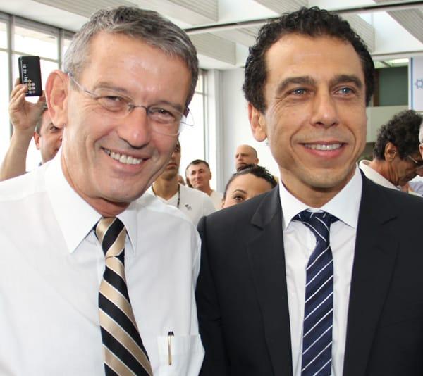 New Managing Director at Israel Diamond Exchange