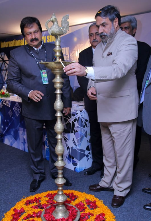 India's IIJS show opens against tough economic backdrop