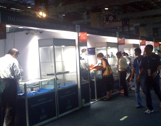 Big Israeli presence expected at IIJS Mumbai show
