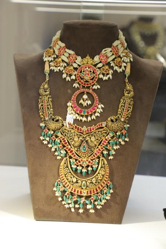 IIJS - Jewellery