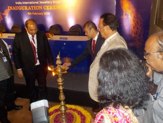 IIJS Signature trade show sees high turnout, strong export signals