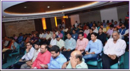 India's IIJS show in August to prioritise export sector