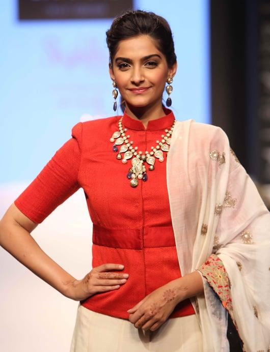 India International Jewellery Week held in New Delhi on April 12-13