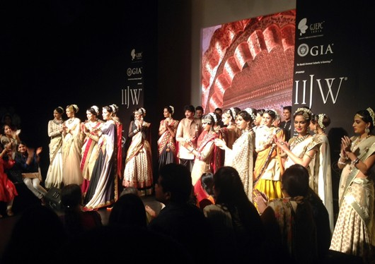 Golecha's Jewels brings royal inspiration to IIJW