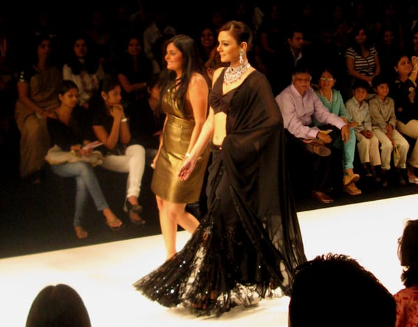 GIA alumni show off designs at India's IIJW