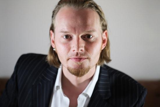 IJL KickStarter Kristjan Eyjolfsson wins People's Choice award