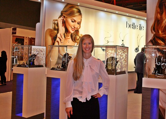 Jewellery News-Strong turnout as IJL kicks off