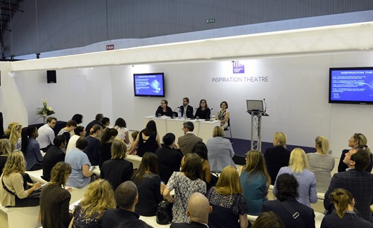 Strong rebookings for 2014 IJL trade fair