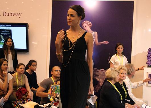 IJL announces new trend partnership for 2013 show