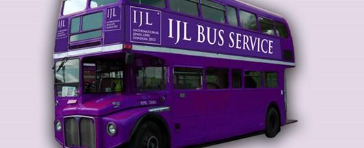 Jewellery News-IJL to run buses from two key jewellery regions