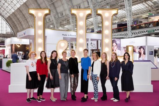 IJL joins Walpole, prestigious British luxury group