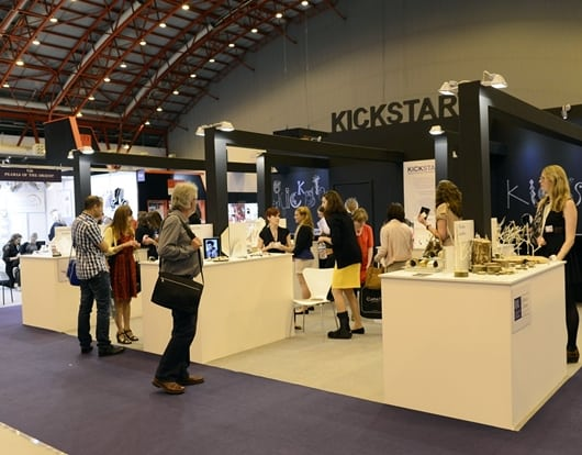 Jewellery News-Talent Call – KickStart at IJL 2014  is now open for entries