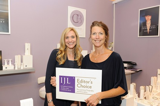 Jewellery Newes- Deadline extended for entries for IJL Editor's Choice competition