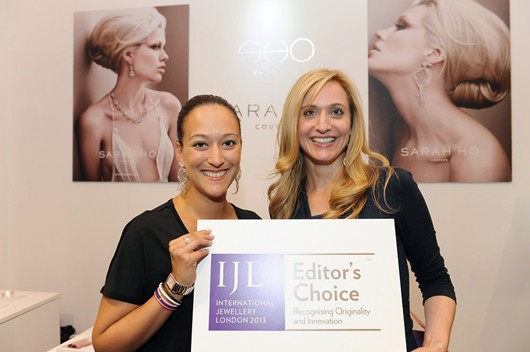 Countdown begins to IJL's Editor's Choice